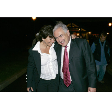 anne sinclair dominique strauss kahn complices