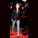 Mode de star Laura Smet