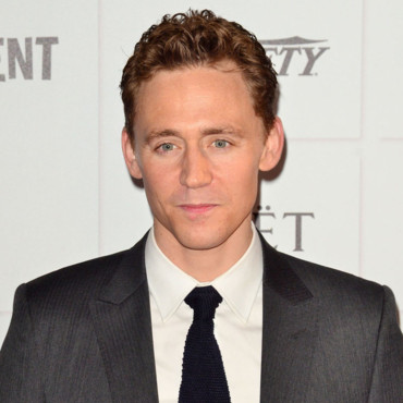Tom Hiddleston, homme le plus sexy par le magazine Total Films
