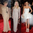 Met gala 2011 best of