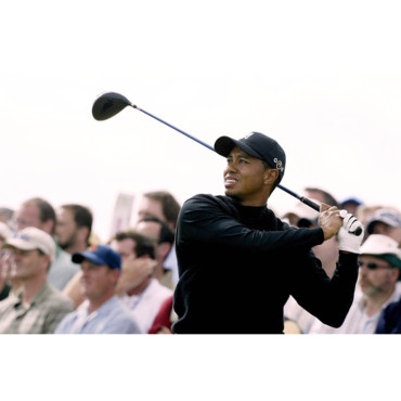 Tiger Woods golfeur