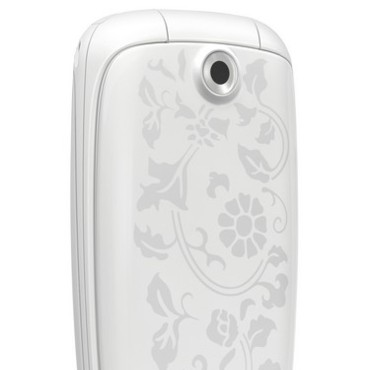 Alcatel - OT-C635 White
