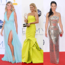 Emmy Awards 2012 stars sur tapis rouge