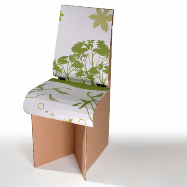 La chaise Nature de Orika