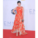Ginnifer Goodwin en Monique Lhuillier