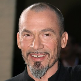 people : Florent Pagny