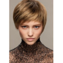Coupe Courte L'Oréal Professionel Odile Gilbert Collection Somptueux
