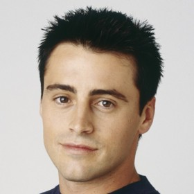 people : Matt LeBlanc
