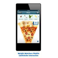 Application Weight Watchers Online
