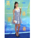 Nina Dobrev aux Teen Choice Awards