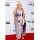 Christina Aguilera aux American Music Awards