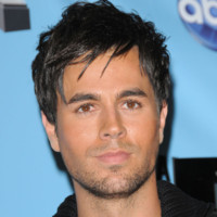 Photo : Enrique Iglesias, latin lover