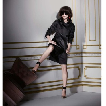 Lanvin loves H&M look 3