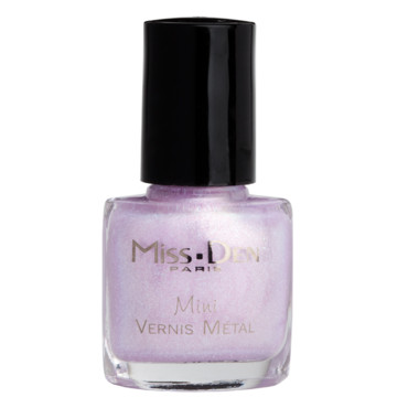 Mini vernis à ongles Lilas Miss Den 3,50e