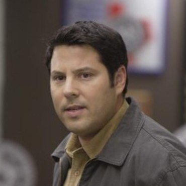 people : Greg Grunberg