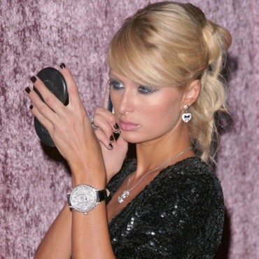 people : Paris Hilton