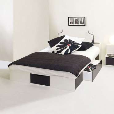 gain de place vive le mobilier multifonctions tendances d co d co. Black Bedroom Furniture Sets. Home Design Ideas