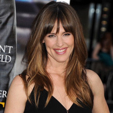 Jennifer Garner à l'avant-première de Draft Day à Los Angeles le 7 avril 2014