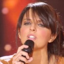 Ludivine Aubourg - Equipe de Garou- The Voice : la plus belle voix