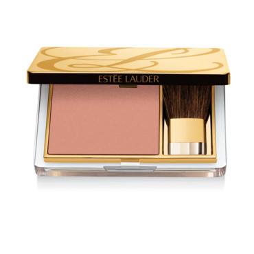 Blush Pure Color peach passion Estée Lauder