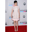 Ginnifer Goodwin aux American Music Awards