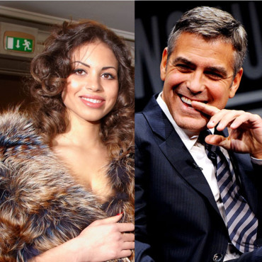 Rubygate Ruby George Clooney