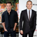 Les looks de Channing Tatum