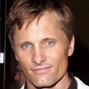 people : Viggo Mortensen