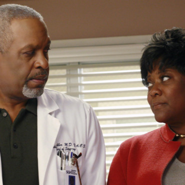 Richard et Adele Webber, personnages de Grey's Anatomy