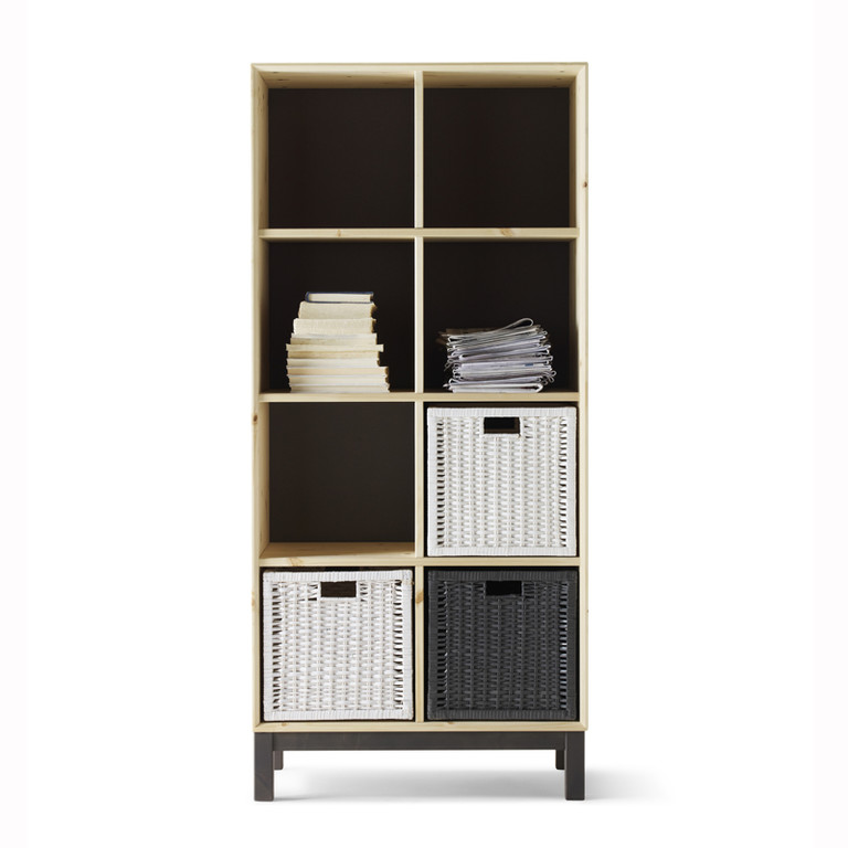 ikea bibliotheque bois massif. Black Bedroom Furniture Sets. Home Design Ideas