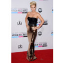 Jenny McCarthy aux American Music Awards