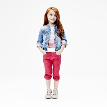Ensemble Levi's Kids