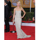 Naomi Watts en Marchesa aux SAG Awards 2013