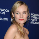 Diane Kruger au déjeuner de l'association Hollywood Foreign Press le 13 août à Los Angeles
