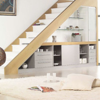 gain de place 5 astuces pour gagner de l 39 espace tendances d co d co. Black Bedroom Furniture Sets. Home Design Ideas