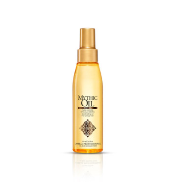 Mythic Oil huile ntritive cheveux L'Oreal 23.50 euros