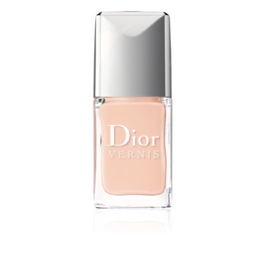 Vernis à ongles nude Christian Dior