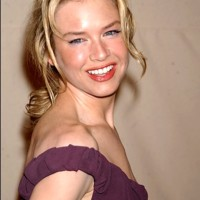 Photo : Renée Zellweger