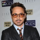 Robert Downey Jr a touch 50 millions de dollars pour Avengers