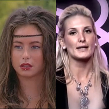 Secret Story 5 top flop coiffure Marie et Juliette