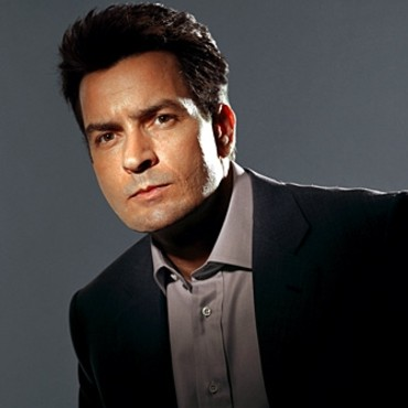 Blog Séries - Charlie Sheen