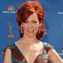 Carrie Preston aux Emmy Awards 2010