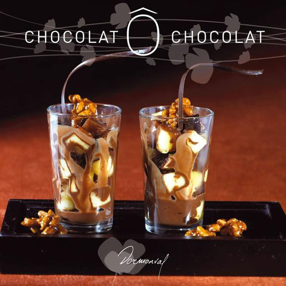 5 livres sur le chocolat pour no l livre cuisine chocolat chocolat cuisine. Black Bedroom Furniture Sets. Home Design Ideas