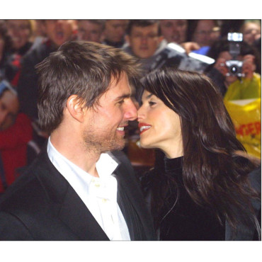 Penelope Cruz et Tom Cruise