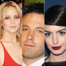 Jennifer Lawrence, Ben Affleck, Anne Hathaway : récompensés aux SAG Awards