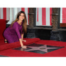 Penelope Cruz Walk of Fame