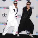 MC Hammer et PSY aux American Music Awards