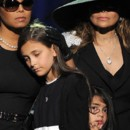 TJ et Katherine Jackson : ils se partagent la garde des enfants de Michael