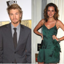 Chad Michael Murray et Hilarie Burton