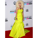Nicki Minaj aux American Music Awards